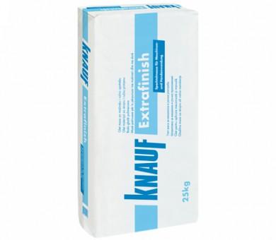 Полимерна фина шпакловка Knauf Extrafinish - 25кг