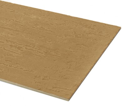 Фиброциментова плоскост Ekobord Plaster 009 - 10/1250/2500 мм