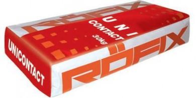 Roefix UniContact Лепило за изолационни плочи от EPS