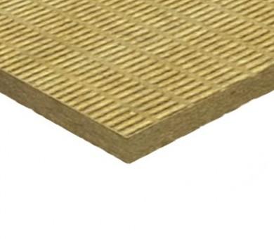 Каменна вата за изолация на камини Knauf Insulation DP10 Alu плочи - 30/600/1000 м