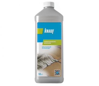 Препарат за почистване на гранитогрес Knauf Feinsteinzeug Reiniger - 1л