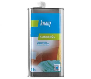Масло за клинкер Knauf Klinkerol - 1л