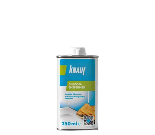 Препарат за отстраняване на силикон Knauf Silicon-Entferner - 250мл