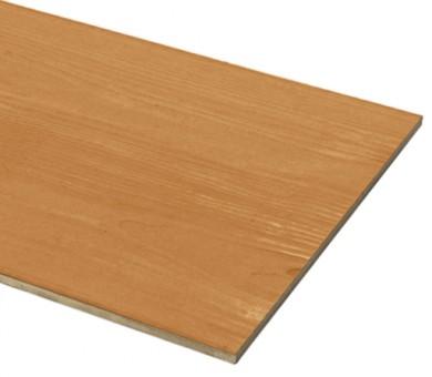 Фиброциментова плоскост Ekobord Wood 009 - 12/1250/2500 мм