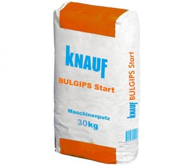 Гипсова мазилка Кнауф Knauf BULGIPS Start - 30кг