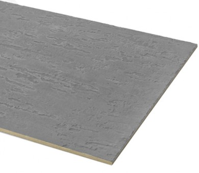 Фиброциментова плоскост Ekobord Plaster 003 - 10/1250/2500 мм