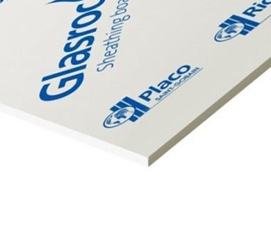 Гипсокартон за външно приложение Rigips Glasroc X - 12,5/1200/2000 мм
