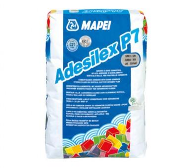 Лепило за плочки MAPEI Adesilex P7 - 25кг