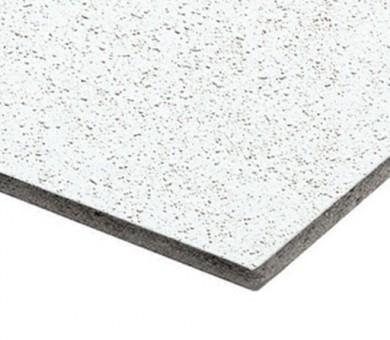 16 бр. Водоустойчиви Пана KNAUF Armstrong Ceiling Solutions Newtone Board прав борд - 6/600/600 мм