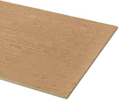 Фиброциментова плоскост Ekobord Plaster 010 - 10/1250/2500 мм