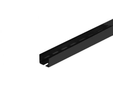 UA Черен Профил антикорозионна защита Кнауф UA 50/40 Black System Profile Knauf