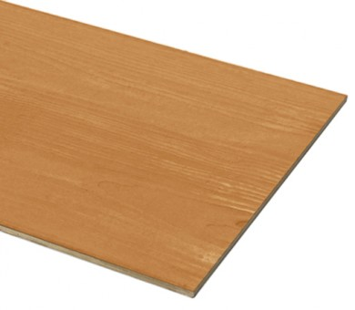 Фиброциментова плоскост Ekobord Wood 009 - 10/1250/2500 мм