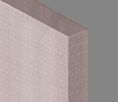 Текстилно стенно пано минерална вата Akusto Bahama 03 - 40/600/600 мм
