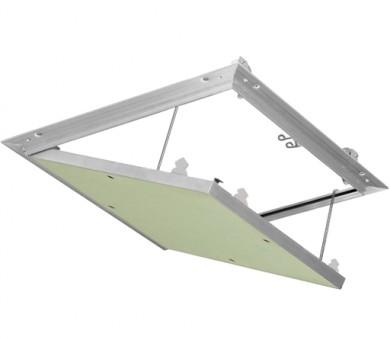 Ревизионна клапа Knauf REVO ALU EASY 12,5 - 600/600 мм