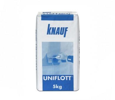 Шпакловъчна маса Knauf Uniflott 5кг
