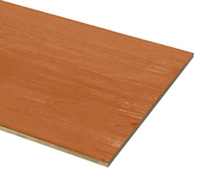 Фиброциментова плоскост Ekobord Wood 007 - 12/1250/2500 мм
