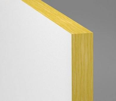 Стенно пано минерална вата Ecophon Akusto Wall A / Super G White 085 - 40/1200/2700 мм