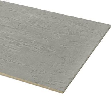 Фиброциментова плоскост Ekobord Plaster 005 - 10/1250/2500 мм