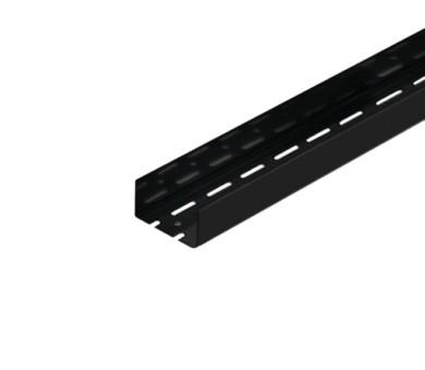 UA Черен Профил антикорозионна защита Кнауф UA 100/40 Black System Profile Knauf
