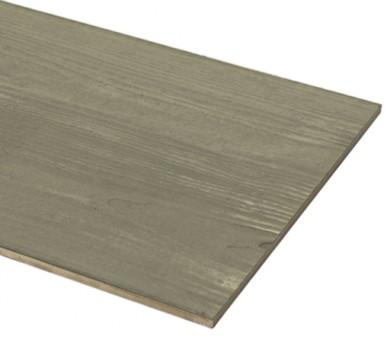 Фиброциментова плоскост Ekobord Wood 001 - 12/1250/2500 мм