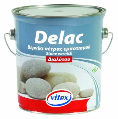 Акрилен лак за камък Vitex Delac