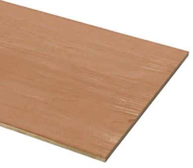 Фиброциментова плоскост Ekobord Wood 008 - 12/1250/2500 мм