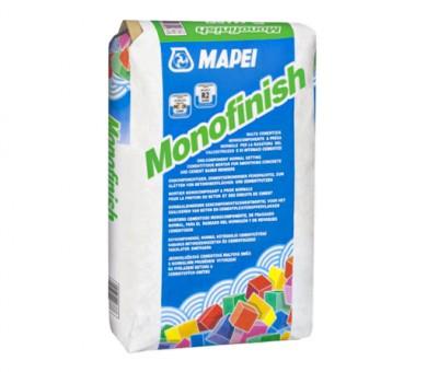 Шпакловъчна смес MAPEI Monofinish - 22кг