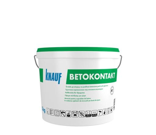 Грунд KNAUF BETOKONTAKT - 5кг