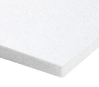 10 бр. Водоустойчиви Пана KNAUF Armstrong Ceiling Solutions SaniGuard Board прав борд - 15/600/1200 мм
