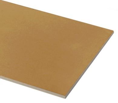 Фиброциментова плоскост Ekobord Flat 010 - 12/1250/2500 мм