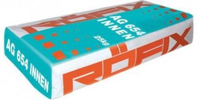 Roefix AG 654 Innen Лепило за плочки C1