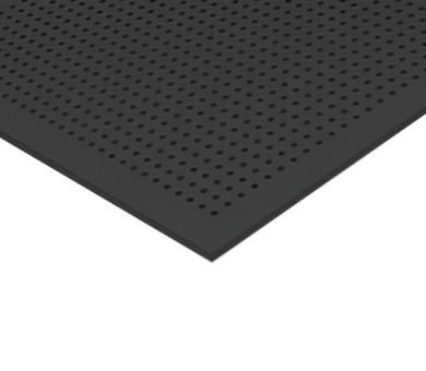 Гипскартон Кнауф акустичен Knauf Cleaneo Complete 8/18 R - 12,5/620/1250 мм