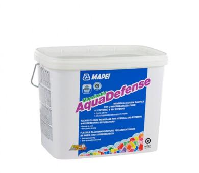 Течна мембрана за хидроизолация MAPEI Mapelastic AquaDefense - 7,5кг