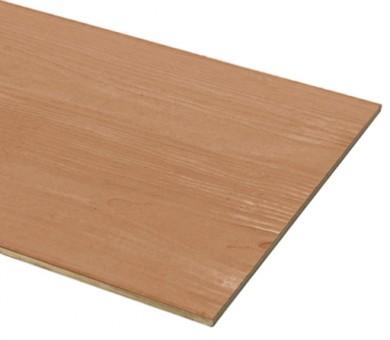 Фиброциментова плоскост Ekobord Wood 008 - 10/1250/2500 мм