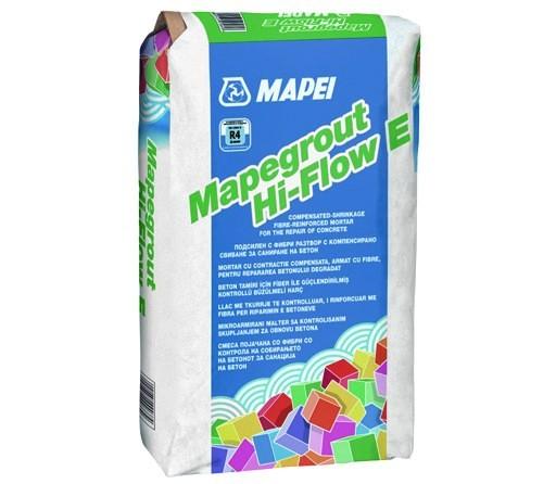 Разтвор за саниране на бетон MAPEI Mapegrouth Hi-Flow E - 25кг