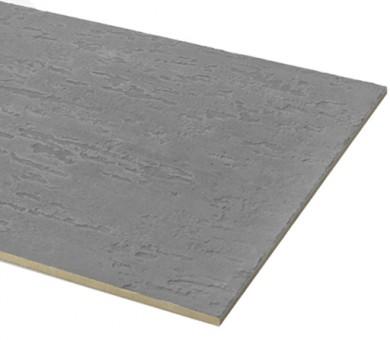 Фиброциментова плоскост Ekobord Plaster 003 - 12/1250/2500 мм