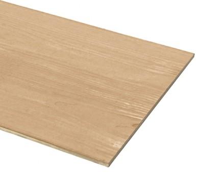 Фиброциментова плоскост Ekobord Wood 010 - 10/1250/2500 мм