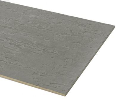 Фиброциментова плоскост Ekobord Plaster 006 - 10/1250/2500 мм