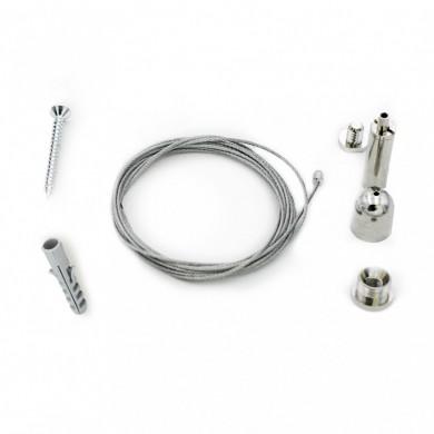 Комплект за окачване на висящи пана Connect Adjustable Wire Hanger
