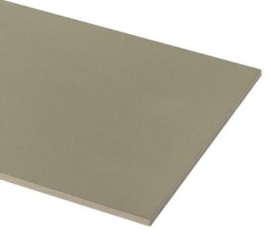 Фиброциментова плоскост Ekobord Flat 001 - 12/1250/3000 мм
